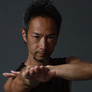高橋竜太の写真