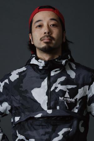 TAICHIの写真