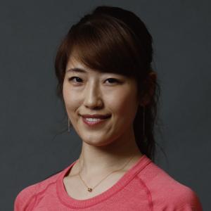 福岡由子の写真