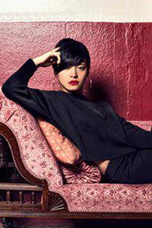 Koharu Sugawaraの写真