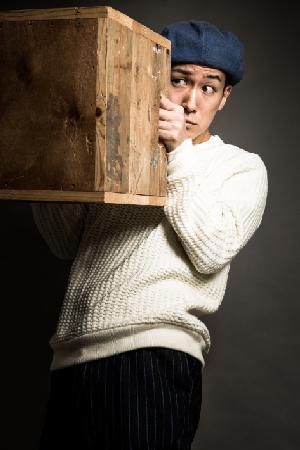 Oguriの写真