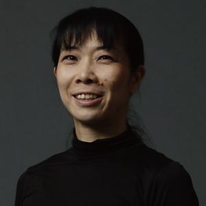 鶴田ふみ代の写真