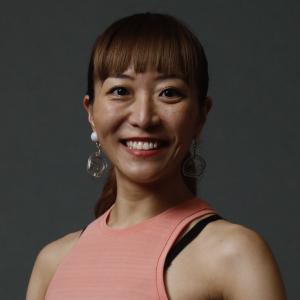 早川紗代の写真