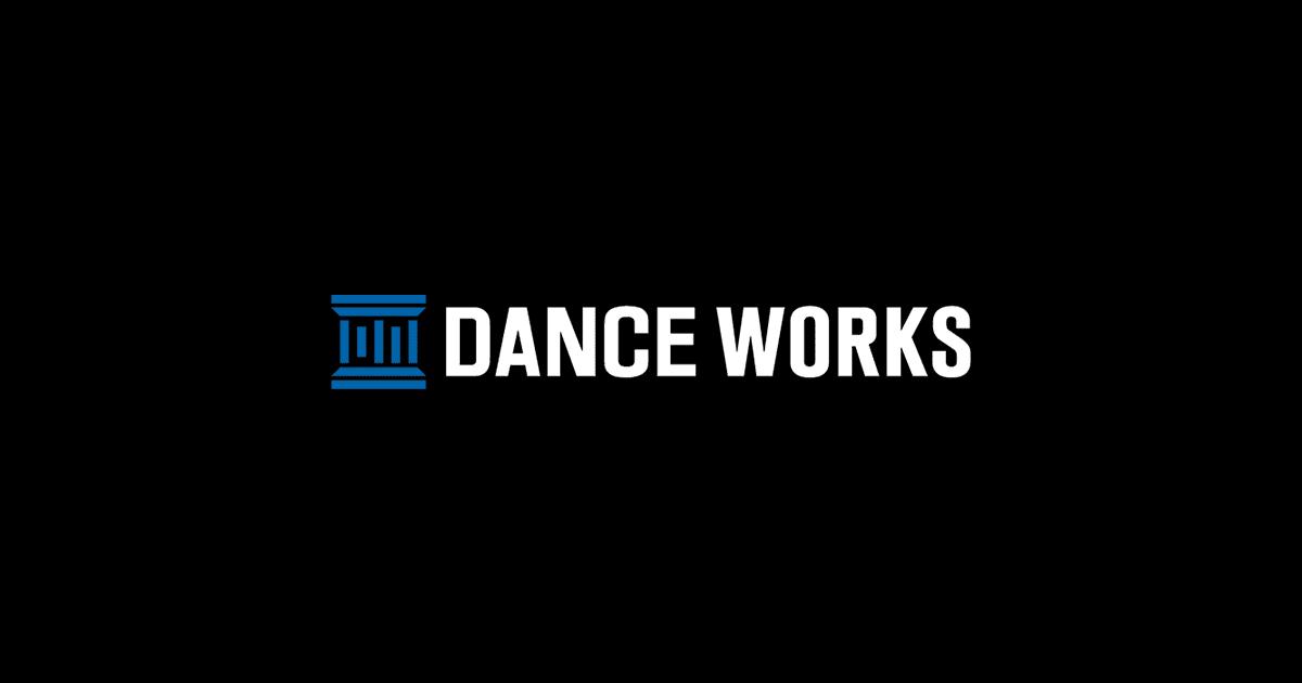 東京渋谷のダンススタジオならDANCEWORKS