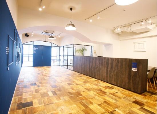 ダンサー育成の為の充実した環境と施設 イメージ画像1