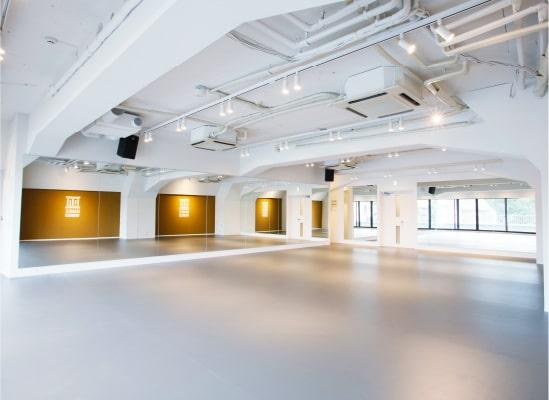 ダンサー育成の為の充実した環境と施設 イメージ画像3