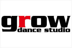 Grow dance studio