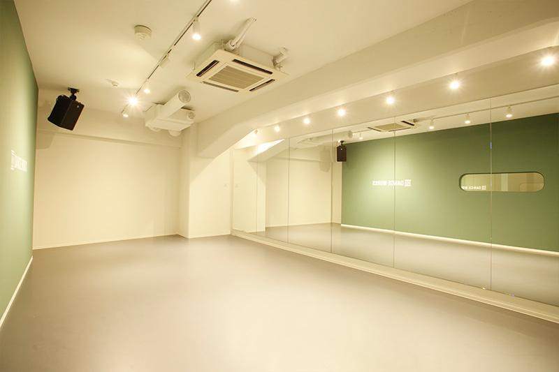 New Concept studio