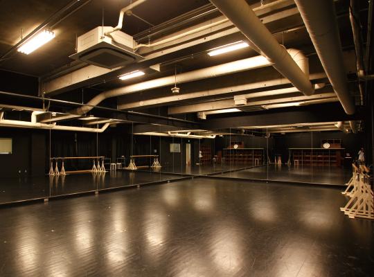 渋谷シアタースタジオ