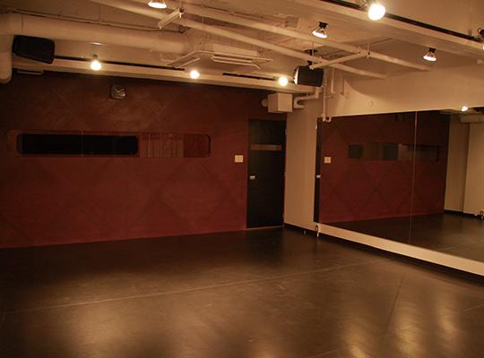 宇田川Bスタジオ