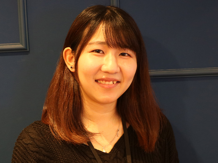 Ayane Kamiyama