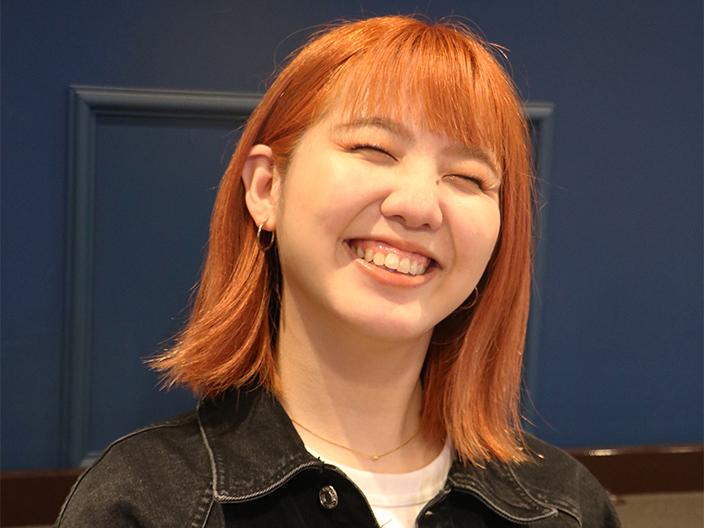 Komuro Haruka