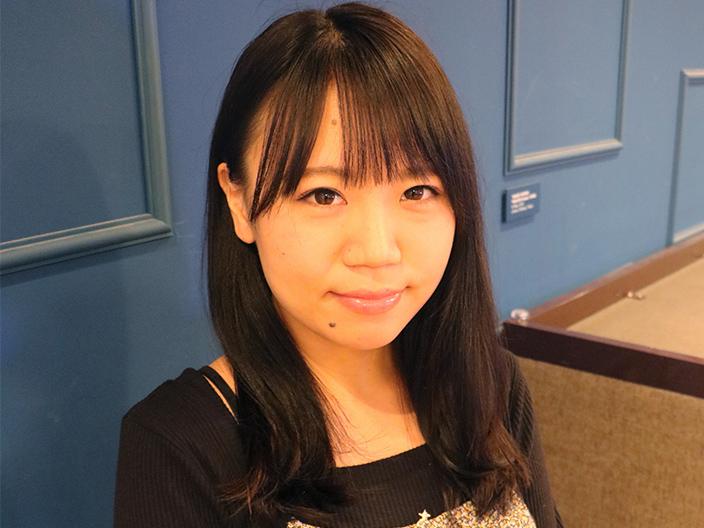 Tanigaki Natsumi