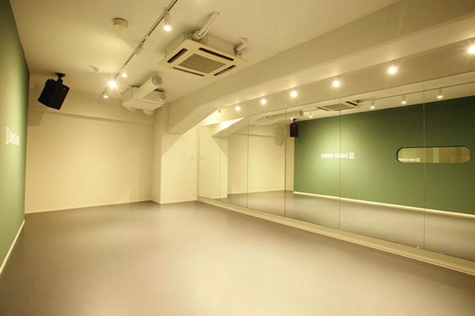 NCスタジオ