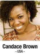 Candace Brown