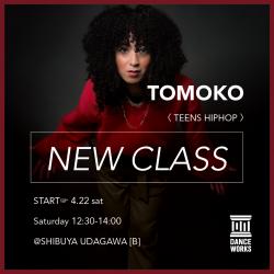 TOMOKO_new_class