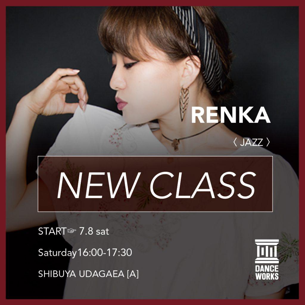 RENKA_insta