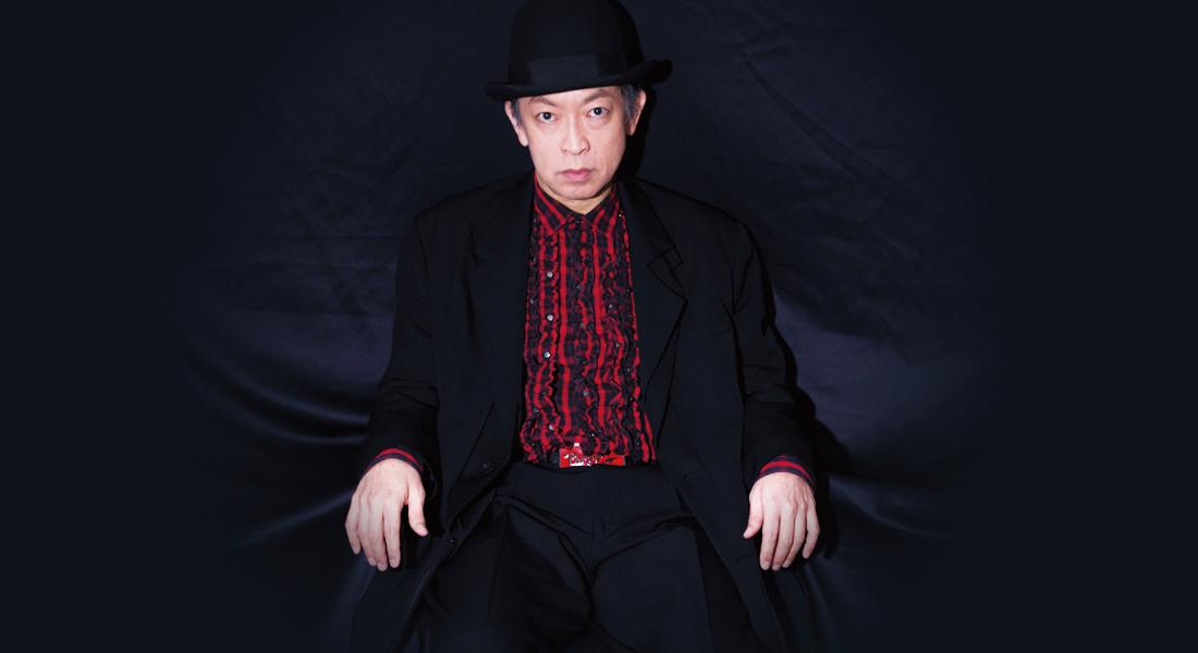 黒須洋壬演出「嘘つき」〜その嘘は漆黒の世界を赤く染める〜総合演出