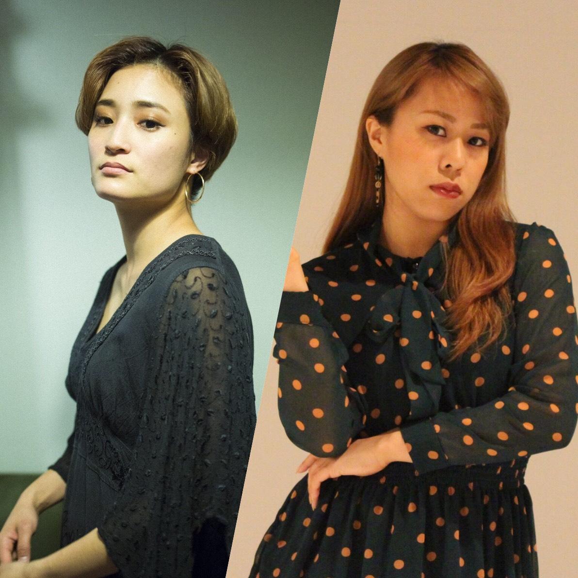 P-chan+MAYU