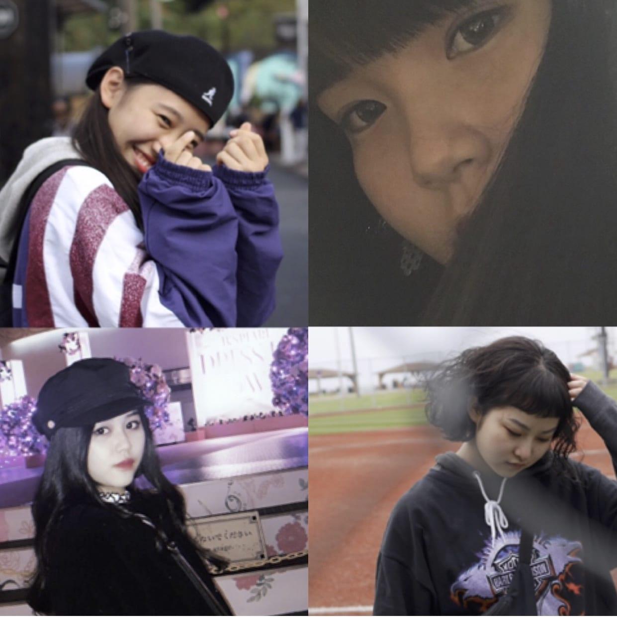 HINA+Nanami+YUKIHO+Yuzuki(From BIG CHEESE Company!!)