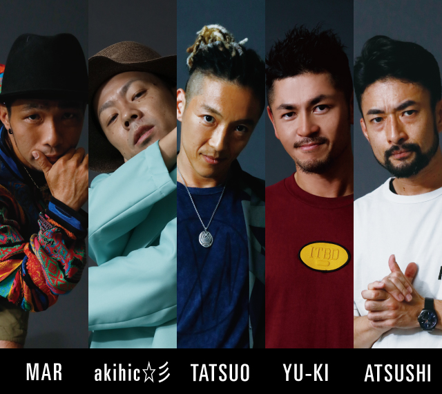 DANCE WORKS KIDS 10th Anniversary STAGE総合演出