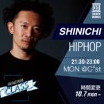 SHINICHI-変更