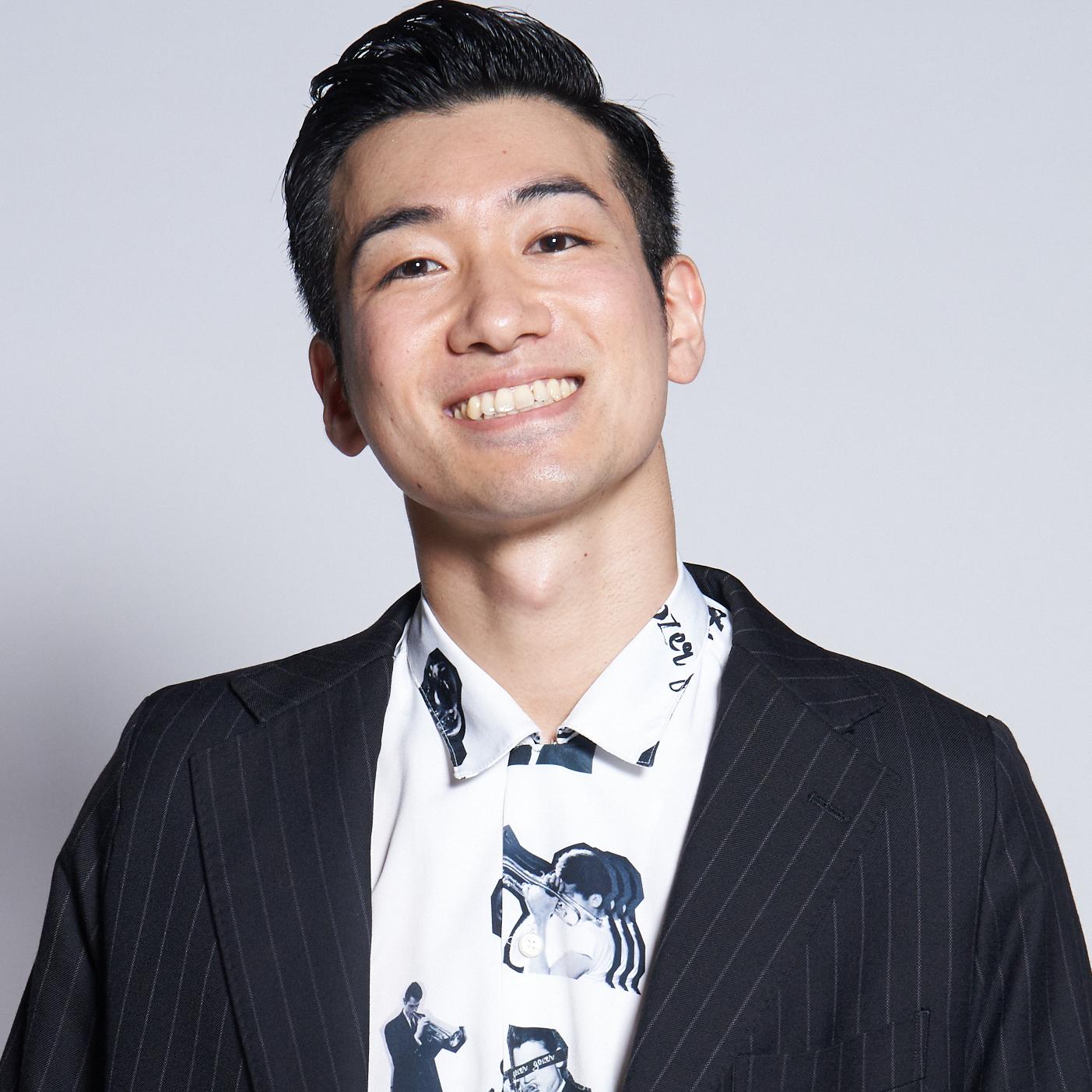 Oguri (s**t kingz)
