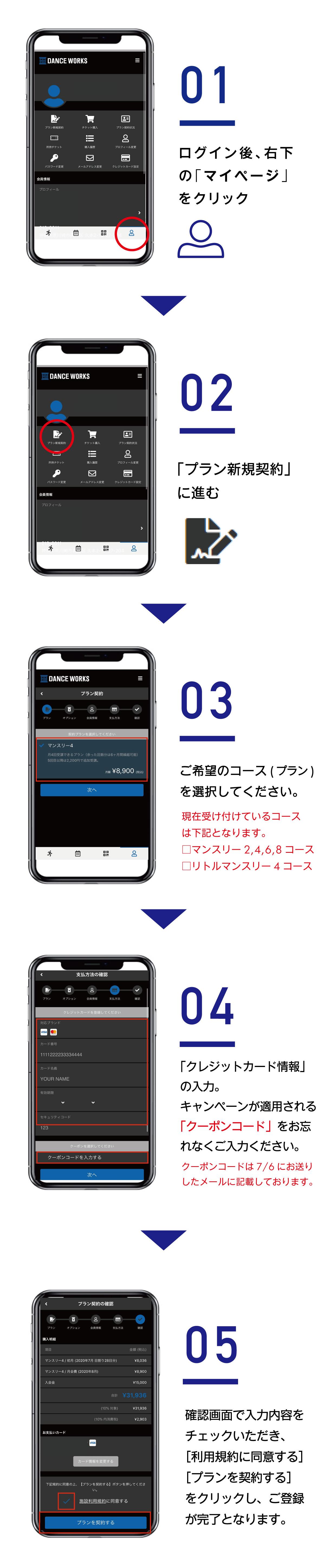 入会手順works (1)