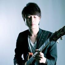 佐田慎介(Guitar)
