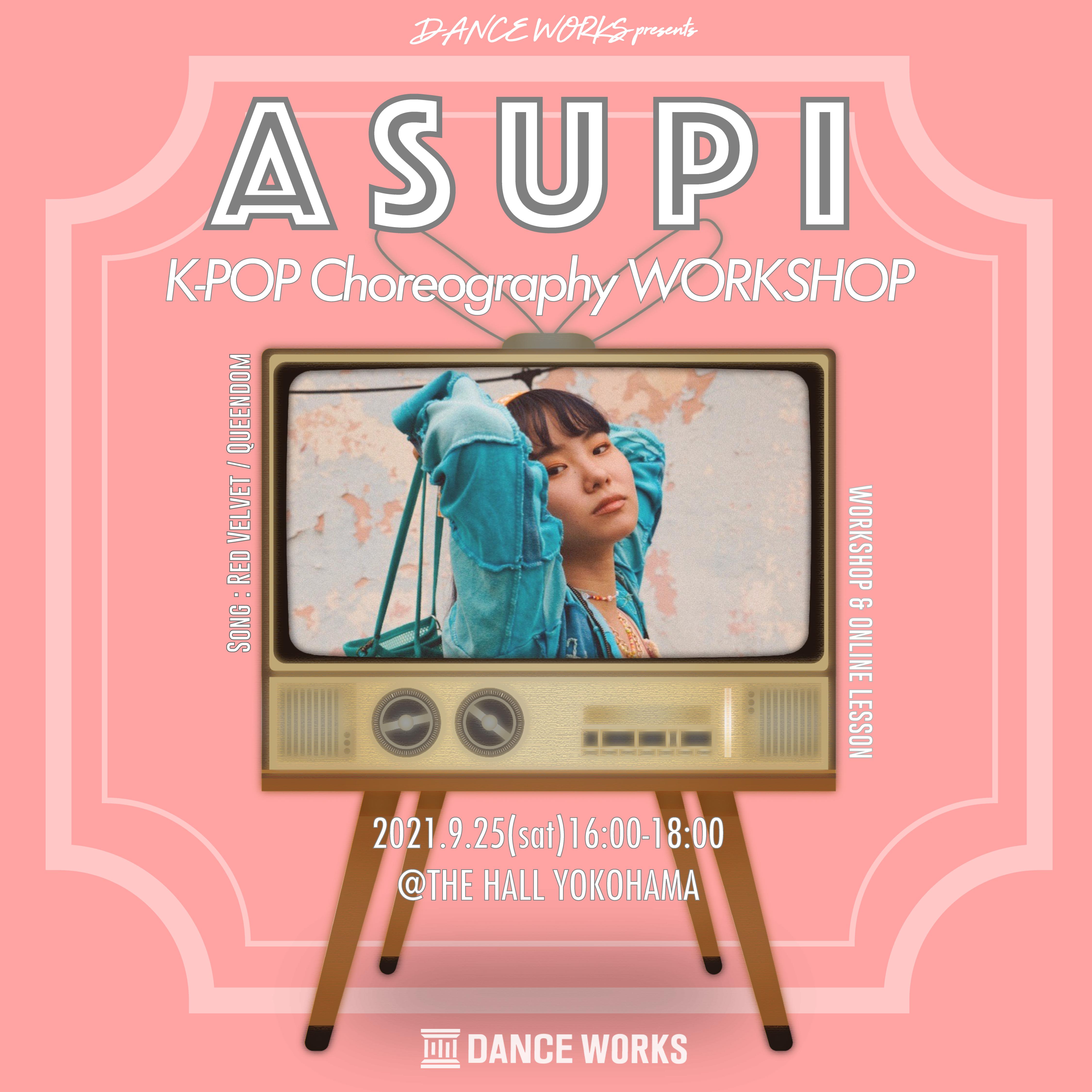 ASUPI WS K-POP_アートボード 1_アートボード 1